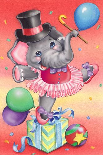 dancing-elephant