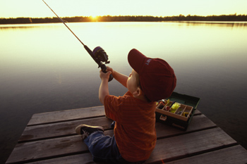 fishing-temagami
