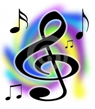 treble-clef-music-notes-illustratio